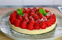recette-tarte-aux-fraises-facile
