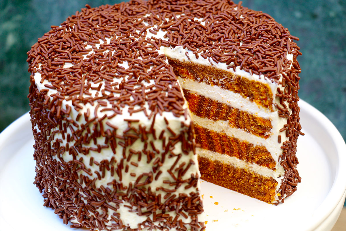 Recette Cake Moutarde