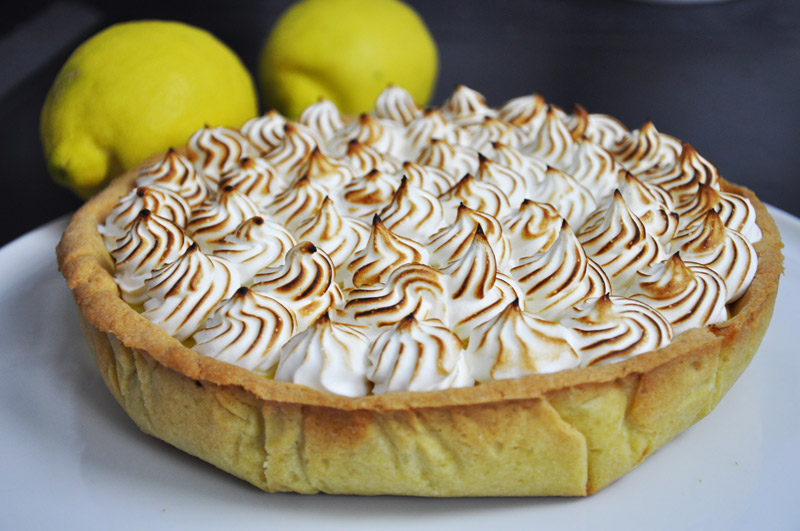 Tarte citron meringuee pate feuilletee 28 images tarte au citron meringu 201 e nakedfood fr - Tarte citron meringuee marmiton ...