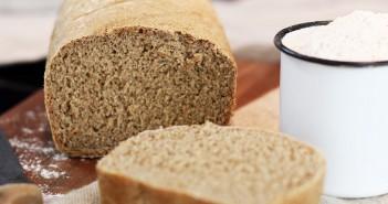 pain complet aux fibres