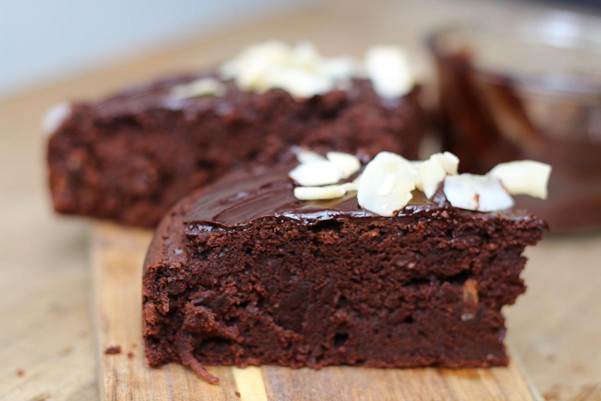 Recette moelleux au chocolat gateau com
