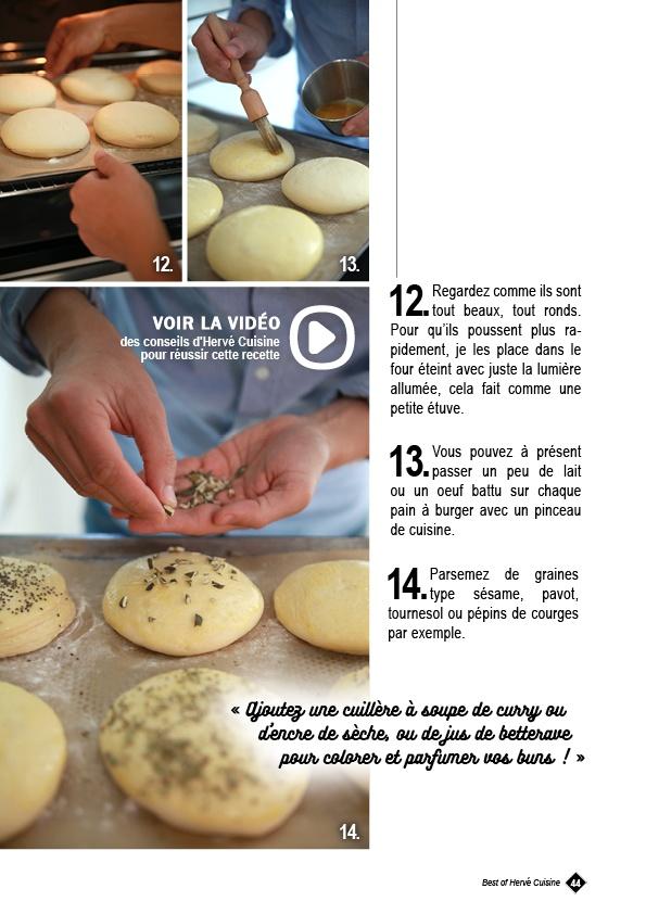 ebook hervé cuisine : 10 ans de recettes géniales sur le web