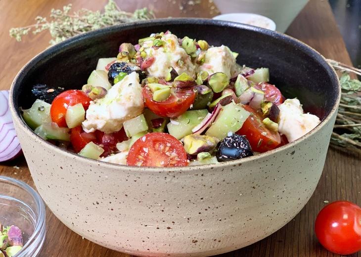 recette-salade-greque